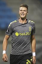 Holmbert Fridjonsson, m�lscorer (Br�ndby IF)