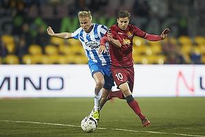 Martin Vingaard (FC Nordsj�lland)