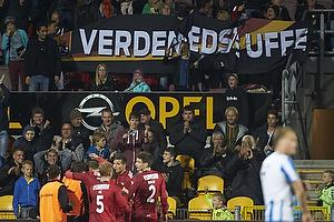 Uffe bech, m�lscorer (FC Nordsj�lland)