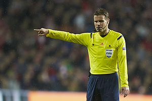 Felix Brych, dommer