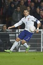 Cristiano Ronaldo, anf�rer (Portugal)