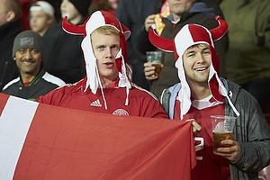 Dansk fans