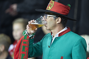 Portugisisk fan
