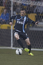 Hallgrimur Jonasson (S�nderjyskE)