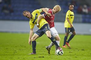 Brøndby IF - FC Vestsjælland