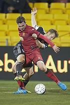 Kasper Lorentzen (FC Nordsj�lland), Kenneth Emil Petersen (Aab)