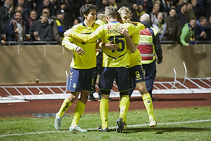Fremad Amager - Br�ndby IF
