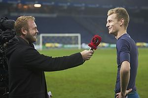 Joachim Boldsen (Viasat), Lukas Hradecky (Br�ndby IF)