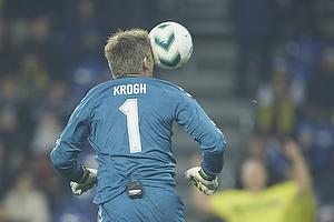 Mogens Krogh (Br�ndby IF)