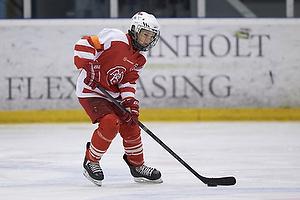 Frederikshavn IK - AaB Ishockey