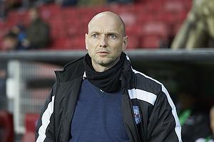 Jesper S�rensen, cheftr�ner (Silkeborg IF)