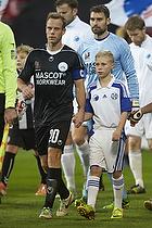 Frank Hansen, anf�rer (Silkeborg IF)