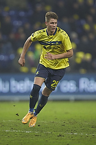 Holmbert Fridjonsson (Br�ndby IF)