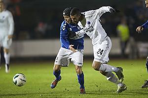 Youssef Toutouh (FC K�benhavn)
