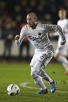 Steve De Ridder (FC K�benhavn)