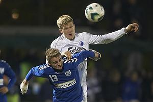 Andreas Cornelius (FC K�benhavn)