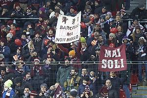 Torino FC-fans