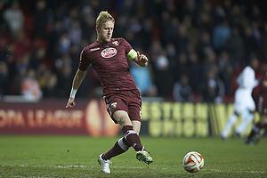 Kamil Glik, anf�rer (Torino FC)