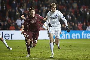 Matteo Darmian (Torino FC), Mikael Antonsson (FC K�benhavn)