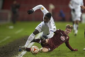Danny Amankwaa (FC K�benhavn), Giovanni Graziano (Torino FC)