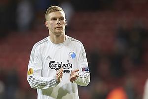 Lasse Lindbjerg (FC K�benhavn)
