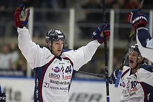 Steve Birnstill, m�lscorer (Frederikshavn White Hawks)
