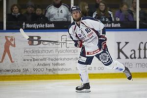 Jesse Jyrkki� (Frederikshavn White Hawks)