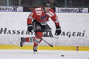 Nicholas B. Jensen (Aalborg Pirates)