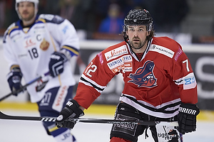 Paul McIlveen (Aalborg Pirates)
