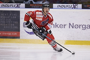 Mike Vaskivuo (Aalborg Pirates)