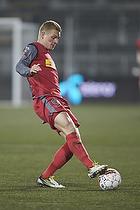 Gudjon Baldvinsson (FC Nordsj�lland)
