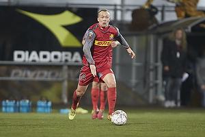 Gudmundur Thorarinsson (FC Nordsj�lland)