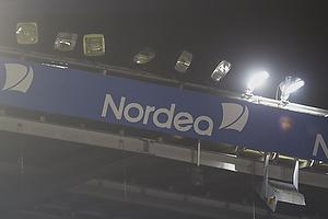 Lyset er g�et p� Br�ndby Stadion