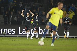 Martin Pusic, m�lscorer (FC Midtjylland)