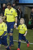 Johan Elmaner (Br�ndby IF)