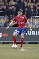 Anders �stli (FC Vestsj�lland)