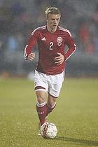 Daniel Wass (Danmark)