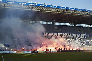 FCK-fans affyrer romerlys