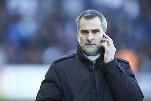 Anders H�rsholt, direkt�r (FC K�benhavn)