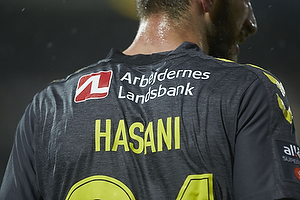 Ferhan Hasani (Br�ndby IF)