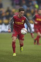 David Moberg Karlsson (FC Nordsj�lland)