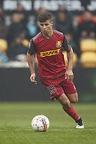 Emiliano Marcondes Hansen (FC Nordsj�lland)