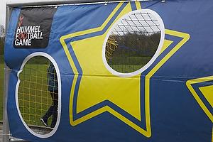 Hummel Football Game