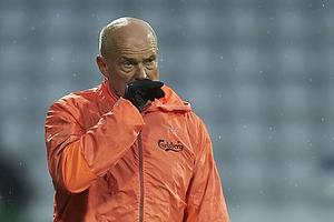 Ove Pedersen, cheftr�ner (Ob)