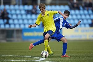 MFK Frydek-Mistek - Br�ndby IF