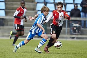 Esbjerg fB - Feyenoord Rotterdam