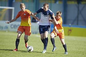 Chertanovo football Academy - Esbjerg fB