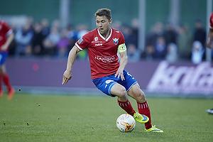 Rasmus Festersen, anf�rer (FC Vestsj�lland)