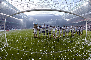 FC K�benhavn jubler