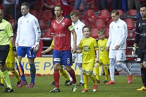Henrik Madsen, anf�rer (FC Vestsj�lland)